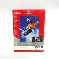 Canon PP-101 - Carta Fotografica Lucida 10x15cm 20 Fogli