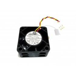 NMB 1608KL-04W-B59 - Ventola di Raffreddamento 12VDC 0.15A 40x40x20mm - Nero
