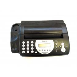PHILIPS HFC242 - Fax a Trasferimento Termico con Segreteria Telefonica