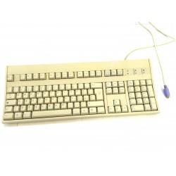 FUJITSU FKB8720 - Tastiera Bianco PS/2 Standard per PC