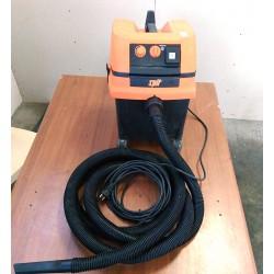 SPIT AC1600 - Aspirapolvere Professionale 220V 1600W