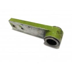 Cuscinetto Lineare Flangiato 153x39x28mm