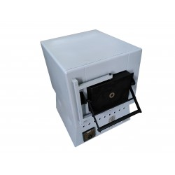 OCRAS 966-R-9 - Forno Elettrico per Tempra o Ceramica 220V T-MAX 1200°C 4KW