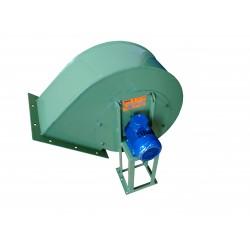F.LLI FERRARI FR0311N04A602 - Aspiratore Industriale a Trifase 1670rpm