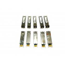 CISCO 10-1821-0 - 10x FC2 GBIC Transceiver 2G 850nm
