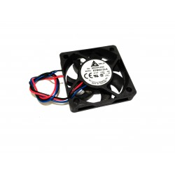 BRUSHLESS EFB0512LA - Ventola del Telaio 12VDC 0.8A 50x10mm