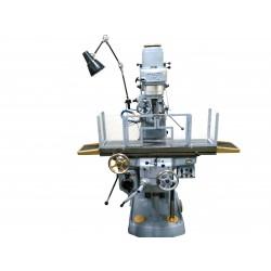 RAMBAUDI VR2 - Fresa a Testa Veloce 65-4750rpm - Trifase 220/380
