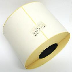 Etichetta Adesiva Carta Bianca in Rotolo da 800Pz 148x210mm