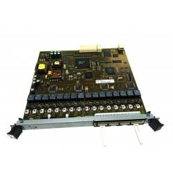 KEYMILE MileGate - ISDN 2B1Q SUIQ1 16-Port