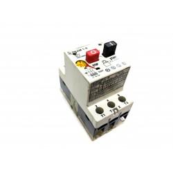MOELLER PKZM1-6 - Interruttore di Protezione Motore 660V 6A