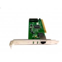 TP-LINK TG-2369 - Gigabit PCI Network Ethernet Card 32bit Rev-3.2