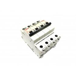 BTICINO E84/50 - Interruttore Magnetotermico 4P 25A 6kA