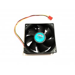 COOLER MASTER A8025-22CB-3AN-F1 - Ventola di Raffreddamento 12VDC 0.18A 3 pin 80x25mm