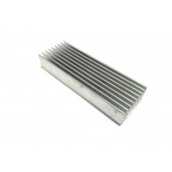Dissipatore di Raffreddamento in Alluminio 100x35x16mm