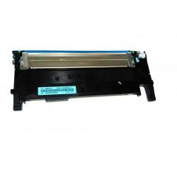 SAMSUNG CLT-C406S/ELS - Toner Cartridge Cyan