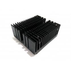 Dissipatore di Raffreddamento in Alluminio 55x50x25mm