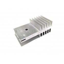 Dissipatore di Raffreddamento in Alluminio 60x32x23mm