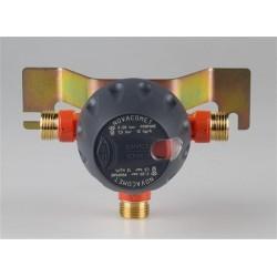 Inversore Automatico Alta Pressione 12Kg/h INV-AC2600