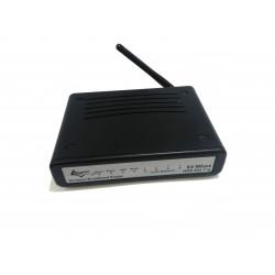 ATLANTIS LAND A02-RB-W54 - 4 Porte Router Wi-Fi + WAN ADSL