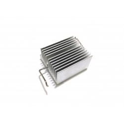Dissipatore di Raffreddamento in Alluminio 42x42x24mm