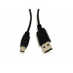 HP 8121-0637 - Cavo USB, Sincronizzazione Dati PC per Fotocamera HP Photosmart