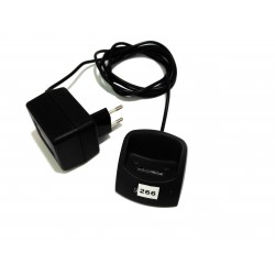 ALCATEL 1AF01726 - Caricabatterie Adattatore di Alimentazione 12V 500mA