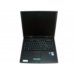 "COMPAQ EVO N110 - 14.1"" Windows 2000 128Mb RAM 20Gb HDD"