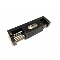 MONTECH - Attuatore Lineare Pneumatico a Doppio Effetto Attacco M5