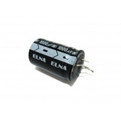 ELNA - Condensatore Audio 1000 UF 35 V
