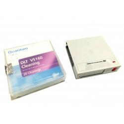 QUANTUM DLT-VS160 Cleaning