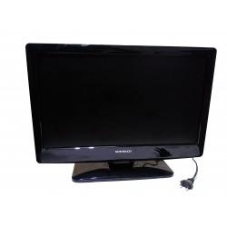 """SHINELCO TVL2251CI - Televisore LCD 22"""" Nero"""