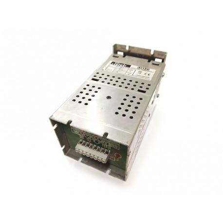STAB AI124 - Alimentatore Stabilizzato 12VDC 4A - 230VAC 155VA