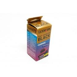 LEXMARK - Cartuccia originale ad inchiostro color nero 12A1975 ad alta resa