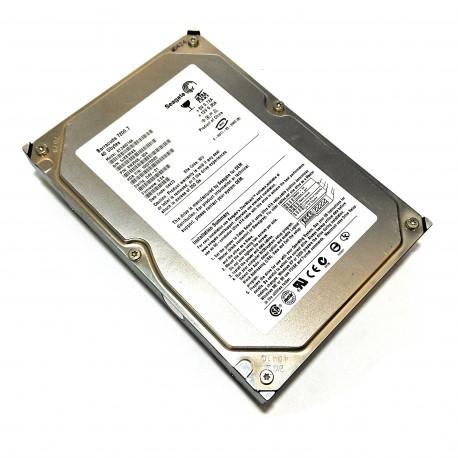 SEAGATE ST340014A - Hard Drive Barracuda 7200.7 40GB 7200rpm ATA/100