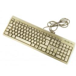 DAMA - Tastiera PS/2 Standard