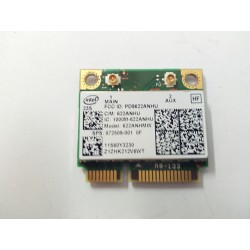 Intel 6200 - 802.11n Wireless Half Mini Card - Lenovo T510 X201 T410 - 622ANHMW