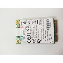 Lenovo - 3G WWCARD - 10-WM854 - 04W0503
