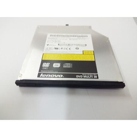 Lenovo ThinkPad DVD+-RW Multi Drive - 45N7453 - 45N7576 - 45N7452