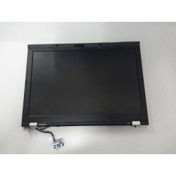 "Lenovo T410 2537 - Top Part - LCD 14.1"" Webcam Antenna Chassis Kit Set"