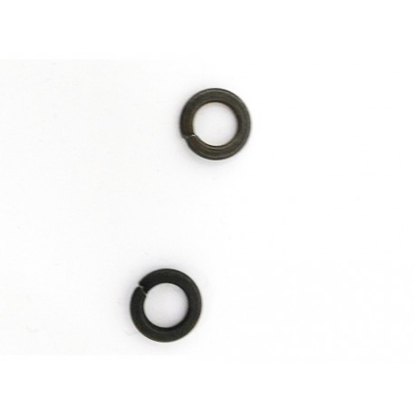 10 x Rondelle elastiche