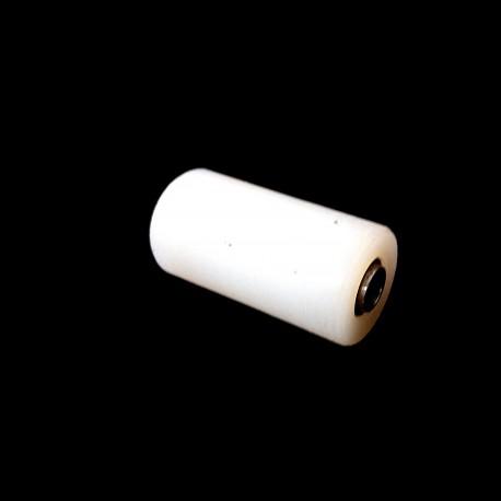 CNC 3D - 4 x Ruota/Rullo in Plastica - Ø Est. 20mm