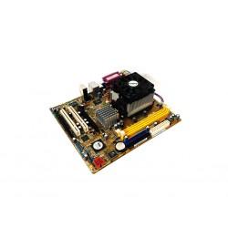 ASUS - SCHEDA MADRE M2VMX + RAM NCP 512MB 667MHz