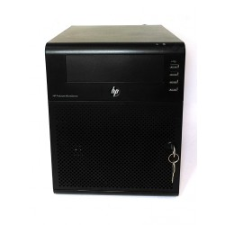 HP- Microserver Proliant N40L - 658553-421
