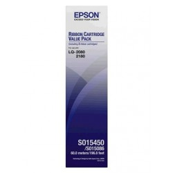 EPSON - Ribbon Cartridge per LQ-2080 - S015086