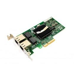HP - Scheda di rete PCI/E Dual port Gigabit Low Profile