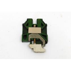 Morsetto 9700B/6 380 V 4mm2 18-10 AWG