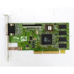 ATI TECHNOLOGIES-Video card 109-52800-01 4mb AGP adattatore video