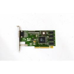 ATI-scheda videografica 109-52800-01 8MB VGA RAGE2C