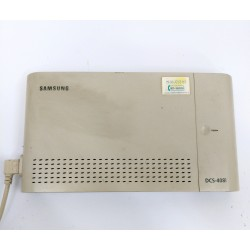 SAMSUNG-centralino telefonico DCS-408i