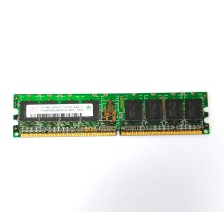 HP-RAM 355951-888 (512MB 1Rx8 PC2-4200U-444-12)